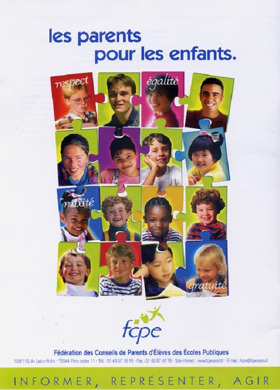 Affiche-elections-FCPE