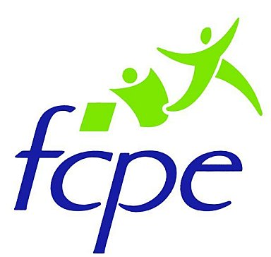 image logo fcpe